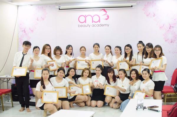 Khoá học Massage Tại Tp HCM