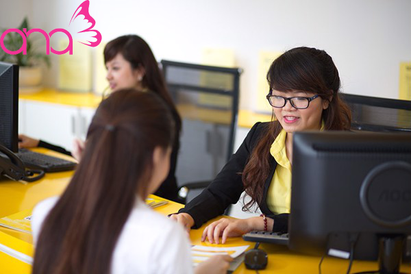 Làm nghề gì khi có trong tay bằng tốt nghiệp THPT: tư vấn bán hàng