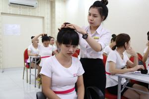 Đào tạo nghề thẩm mỹ: Nhuần nhuyễn giữa giáo dục nghề nghiệp và con người hình 1