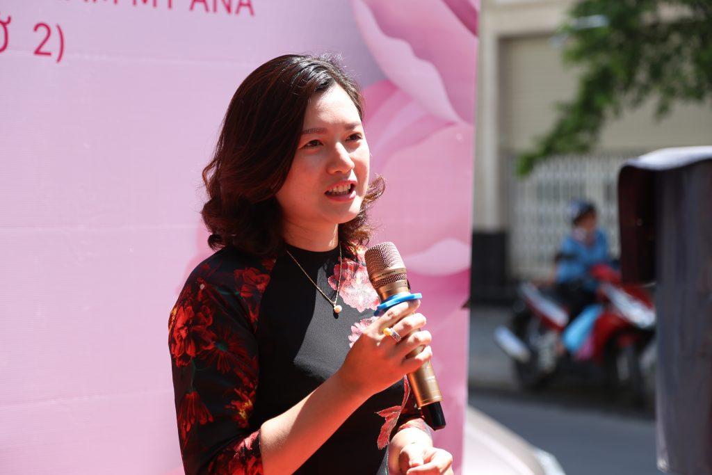 Khai trương cơ sở 2: Khẳng định uy tín và vị thế của Ana Beauty Academy hình 3