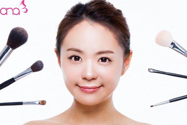 học makeup cá nhân tại Trường Ana Beauty Academy