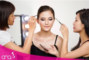 học make up chuyên nghiệp ở tphcm