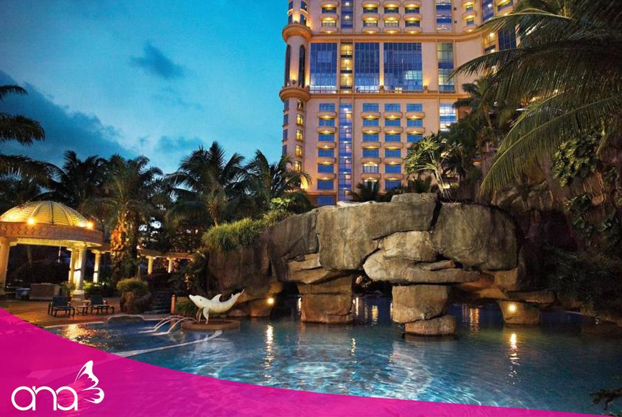 Dịch vụ spa làm những gì ở các resort và khách sạn cao cấp