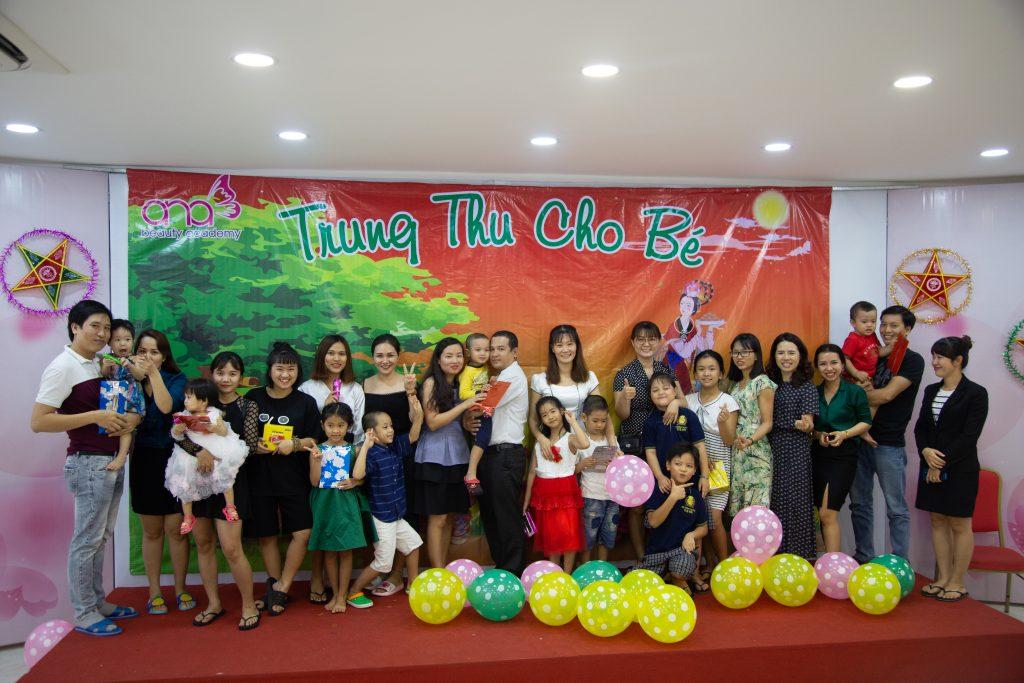 Trường dạy KTV Spa