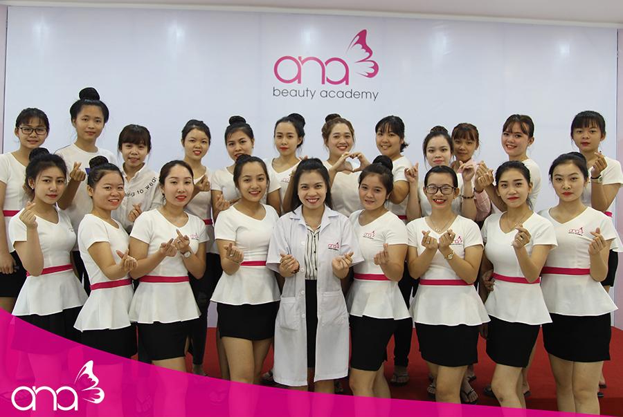 Trường dạy massage - Nơi đào tạo kỹ thuật viên chuyên nghiệp