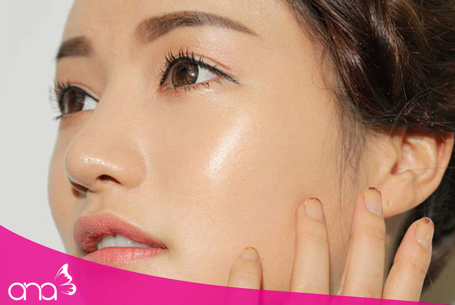 Các bước chăm sóc da dầu quan trọng nhất là làm sạch