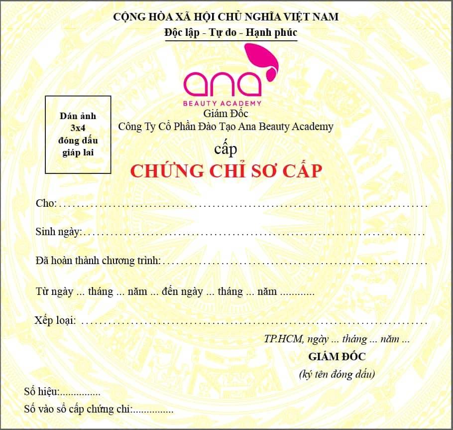 Chung chi day phun theu tham my