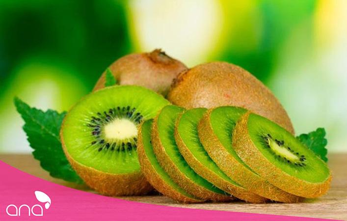 trái cây có khả năng trị mụn