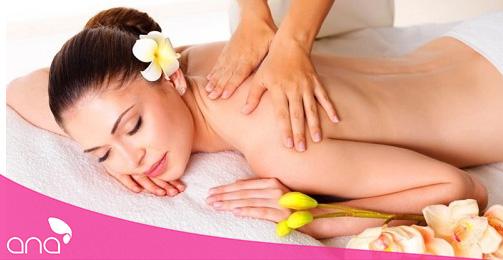 tác dụng của massage body