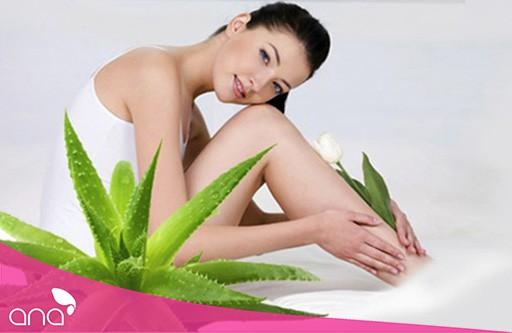 cách làm da chân mịn màng