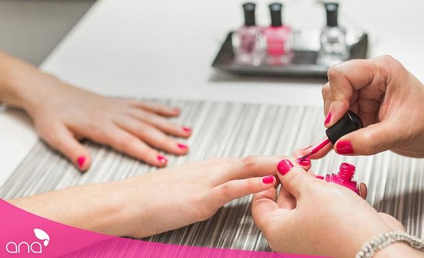 kiến thức cơ bản về nail