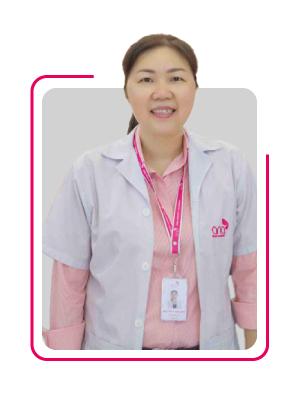 Nguyễn Thị Kim Loan giảng viên